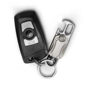4K Keyfob Covert Camera